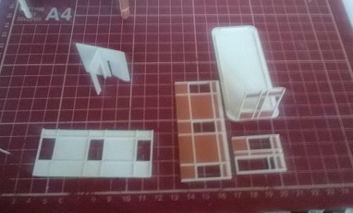 Bild Strukturplatten