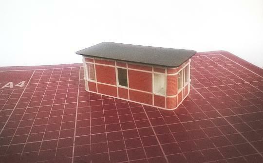 Bild Dach