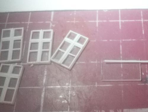 Bild Fensterrahmen